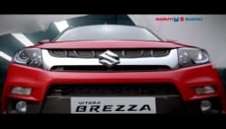 Maruti Suzuki Vitara Brezza to Be Unveiled Today
