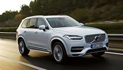 Volvo Cars Announces Local Assembly Operations In India