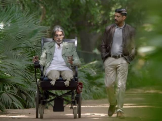Wazir Faces Trouble From Disability Group, Team Says 'Don't Mean Malice'