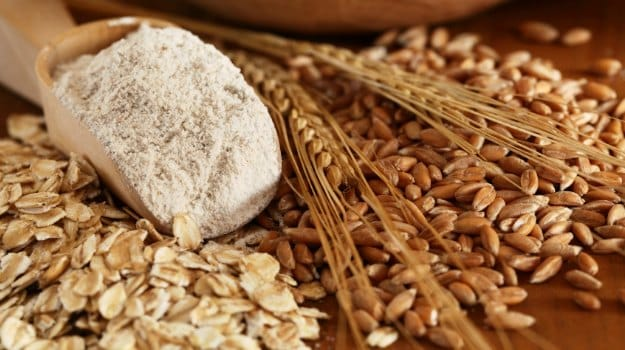 whole grains - 11 Ingenious Ways to Avoid Bloating After Eating - Health Tips | WorldWide