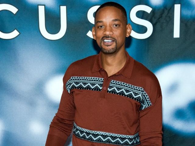 #OscarsSoWhite: Will Smith Says Awards 'Reflection of Social Regression'