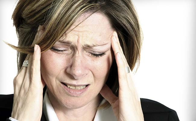 Low Fat Diet May Reduce Migraine Headache