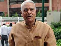 Opinion: Modi Government's New Tool Of Surveillance - By Yashwant Sinha