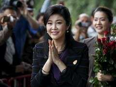 Ousted Thailand Prime Minister Yingluck Defends Rice Subsidy At Criminal Trial
