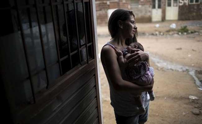 Zika Virus: US Issues Travel Warning For Pregnant Women