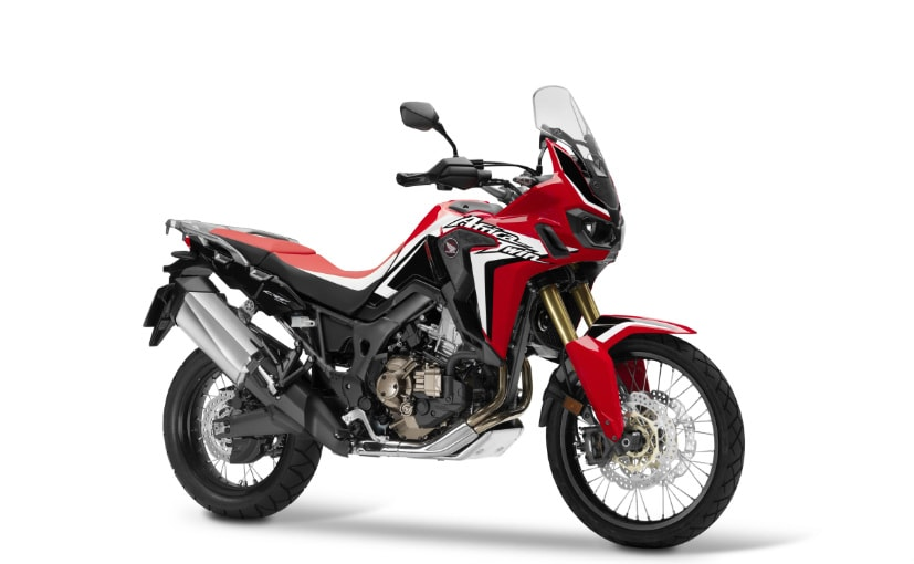 Honda's Next Premium Offering Will Be The Africa Twin; No Plan to Launch CBR250RR