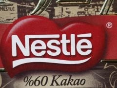 Nestle Fined Rs 90 Crore For Not Passing On GST Rate Cut