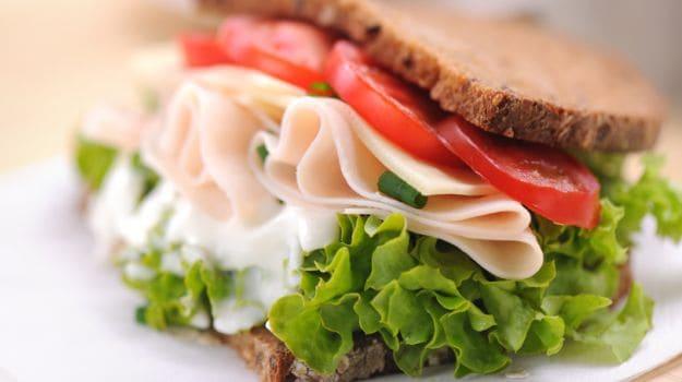 625 club sandwich