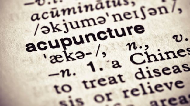 Acupuncture May Help You Lose Weight By Suppressing Your Appetite