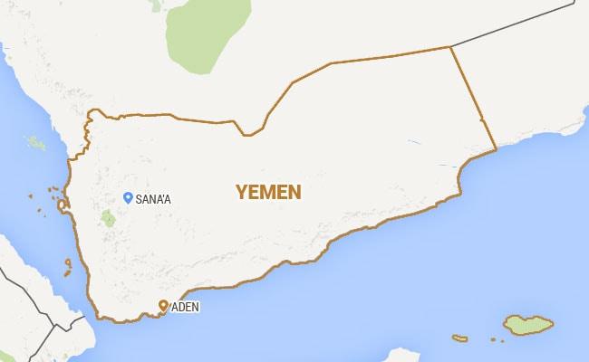 यमन में क्षतिग्रस्त की गई तेल पाइप लाइन के निकट आग लगने से 13 लोगों की मौत