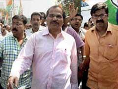Delhi Election 2020 पर बोले अधीर रंजन चौधरी- अगर AAP जीती तो ये विकास की जीत होगी