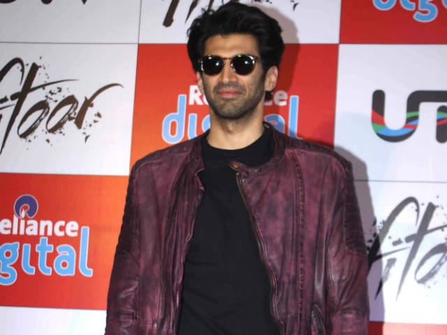 When a Fan Waited Outside Aditya Roy Kapur's Home for Six Days