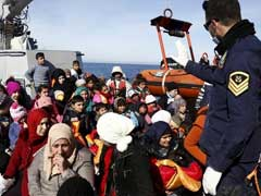 Greeks At Frontline Of Migrant Crisis Angry At Europe's Criticism
