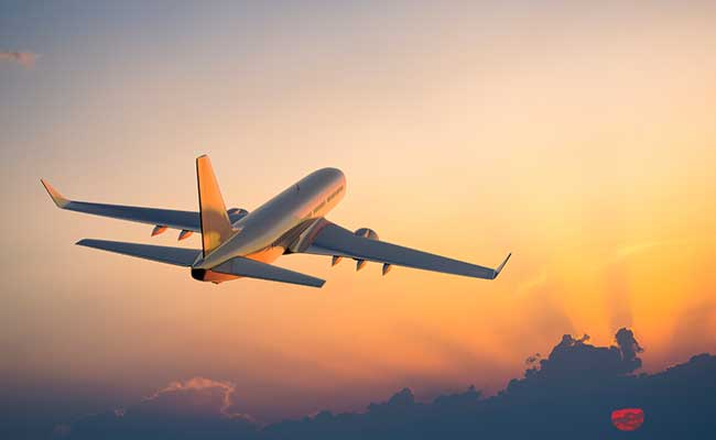 Plane Makes Emergency Landing In UAE After Indian Man Dies Mid-Flight