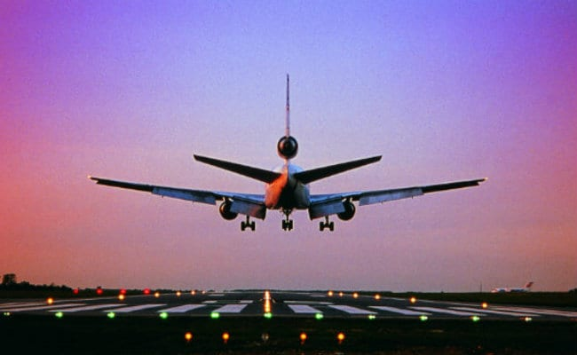 Flight From Kuala Lumpur Makes Emergency Landing At Chennai Airport