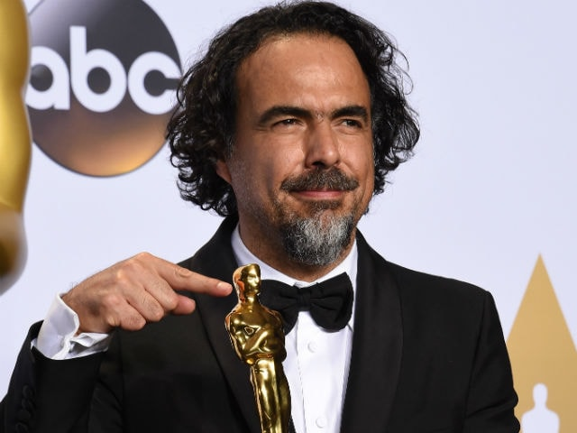 Oscars: Alejandro Inarritu's Journey From Mexico to Hollywood