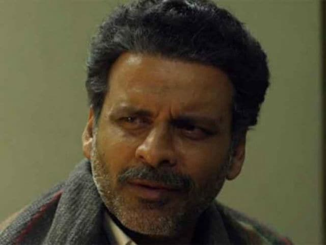 What Anurag Kashyap Has to Say About Manoj Bajpayee's Aligarh