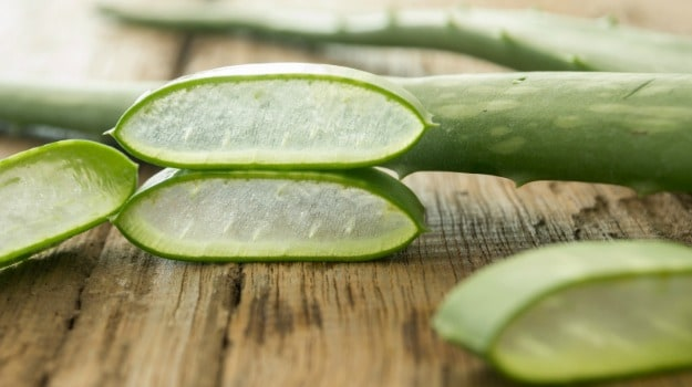 aloe vera 4 Most Effective Home Remedies for Sunburn - Health Tips | WorldWide