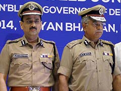 Alok Kumar Verma To Be Next Delhi Police Commissioner