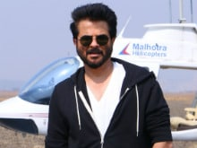 Anil Kapoor Says the West is 'Way Ahead of Us' in Television