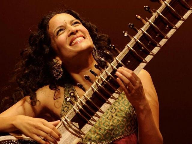 Anoushka Shankar 'Thrilled' to Present at Grammys 2016
