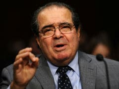 Texas Judge Disclosed Details About US Justice Antonin Scalia's Health