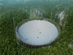 China's Space Telescope To Displace Humans In Search For Aliens