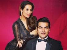 Arbaaz Khan is 'Afraid of Losing' Malaika. Here's Why