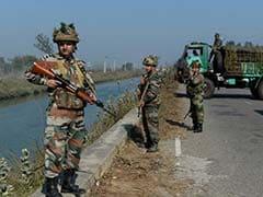 Army, Paramilitary Repair Haryana's Munak Canal, Bring Relief To Delhi