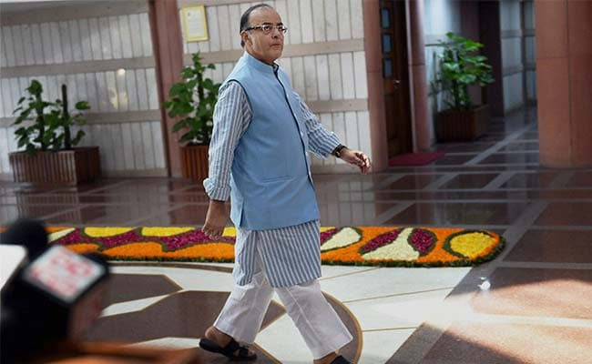 Court Reserves Order For March 9 On Arun Jaitley's Defamation Plea