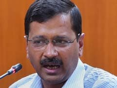 'Thank You Centre,' Tweets Arvind Kejriwal As Army Restores Water Supply From Canal