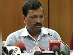 AAP Anniversary: Delhi Government Waives Water Bills Pending Till November 2015