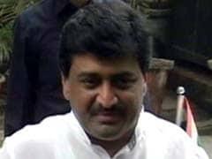 'Will Chavan Hold Cong Leadership Guilty Of Vendetta Politics': BJP