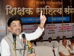 Adarsh Scam: Action Against Me Taken At BJP's Behest, Alleges Ashok Chavan