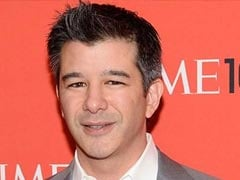 Uber, Ola Both 'Foreign-Owned', Says Travis Kalanick