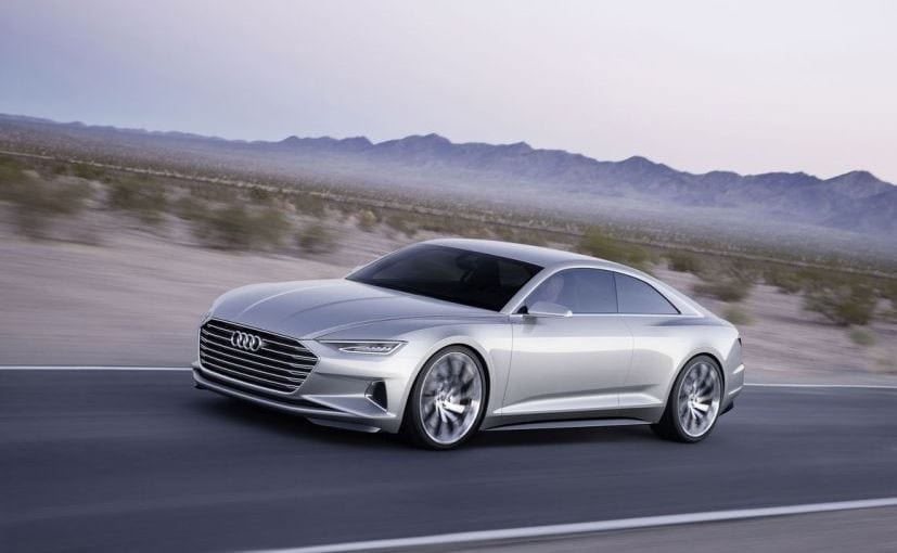 Next Generation Audi A8 To Be Revealed In July 2017