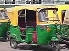 Commuters Hit Hard As Auto-Rickshaws Go Off Roads In Mumbai