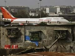 Indian Airlines Ferry 'Record' 1 Crore Passengers In May