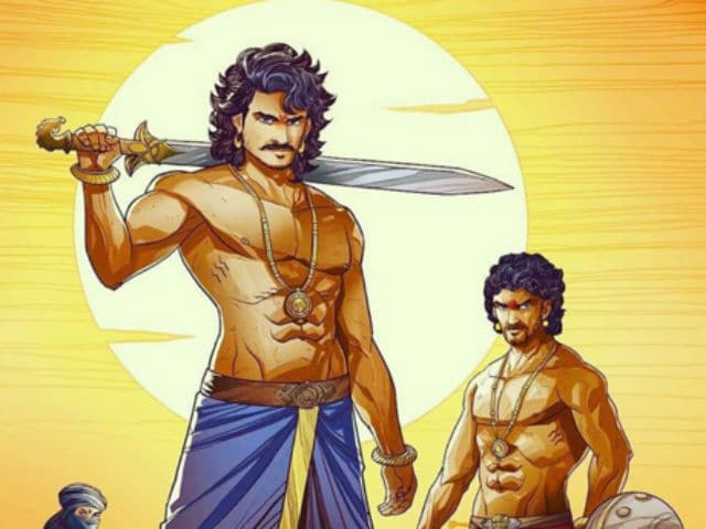 Good News For Baahubali Fans. Now There's More That You Can Enjoy