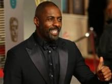BAFTA 2016: Idris Elba Made This Actress 'a Bit Nervous'