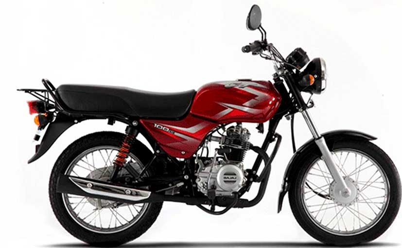 5 Cheapest Bikes In India