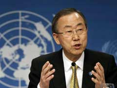 Buddhism Can Help Nations Tackle Pressing Challenges: UN Chief