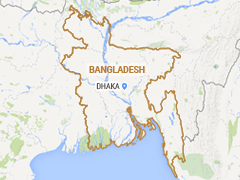 Major Fire Causes Widespread Destruction In Bangladesh Garment Factory