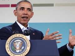 Republicans Trying To 'Talk Down' US Economy: Barack Obama