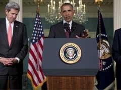 President Obama To Nominate Merrick Garland To US Supreme Court: Senator
