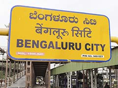 Bengaluru Tops in Asia Pacific on Commercial Realty Growth: JLL