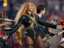 The Night Beyonce Won the Super Bowl