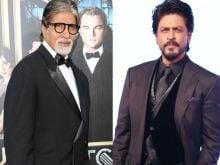Amitabh Bachchan, Shah Rukh Khan to Attend TOIFA 2016 in Dubai