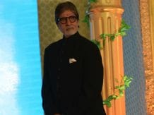 Big B, Suffering From Ill-Health, 'Feels a Disconnect Each Day'