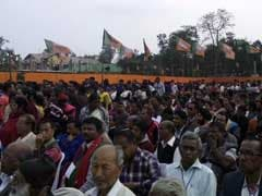 Tarun Gogoi Did Nothing For Assam Except Family Promotion: Amit Shah